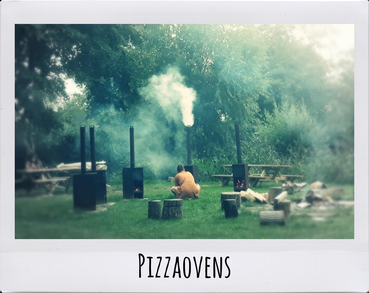 pizzaovens dijk en meer